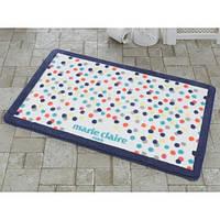 Набор ковриков для ванной Marie Сlaire Punto мульти 57*100 + 57*57