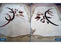 Чистка ковров - создаем чистоту и уют в Вашем доме