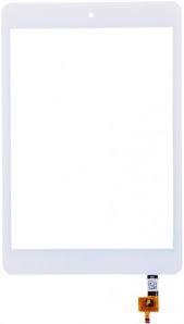 Сенсорное стекло тачскрин для планшета Acer Iconia Tab A1-830 WHITE. Original