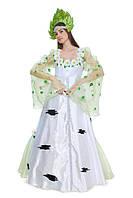 Березка карнавальный женский костюм