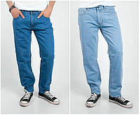 Мужские джинсы TOS 166KF004 БАТАЛ