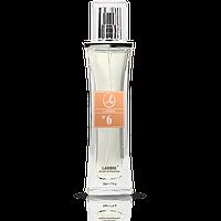 Женская парфюмированная  вода 50 мл от LAMBRE №6