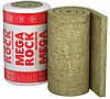 Утеплитель Rockwool  Megarock Plus 120/06000/1000 20ROL/PAL MAL