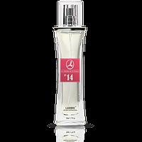 Женская парфюмированная вода  50 мл от  LAMBRE №14