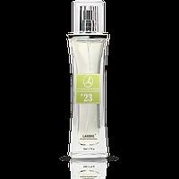 Женская парфюмированная вода 50 мл от   LAMBRE №23