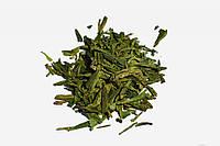 Китайский элитный чай Лун Цзин Колодец дракона премиум