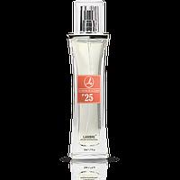 Женская парфюмированная вода 50 мл от  LAMBRE №25