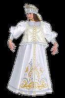 Зима Боярская женский карнавальный костюм