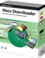 Mass Downloader 3.8 SR1 (MetaProducts ® Corporation)