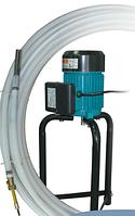 Полупогружной шнековый насос с гибким валом FSP 750-2S