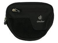 Велосумка на раму Deuter City Bag black (32682 7000)