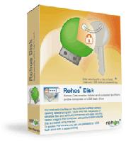 Rohos Disk 2.2 (Tesline-Service)