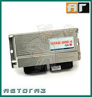 Электронный блок управления Stag 300 ISA 2 4 цилиндра
