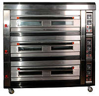 Шкаф пекарский Altezoro (Китай) ESI - 2/309 J