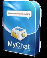 MyChat Удалённая установка и настройка (Network Software Solutions)