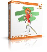 MakeUp Pilot 4.10.2 (Два Пилота)