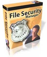 File Security Manager 2.3.1 (Ваньков Александр Васильевич)