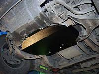 Стальная защита двигателя для Nissan Navara D40