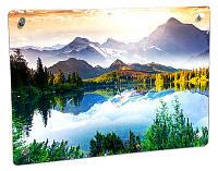 Стеклокерамика. Обогреватель H.GLASS 500х700мм 400Вт цветной, фото 1