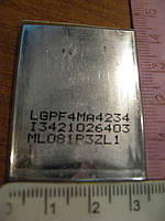 Литий-ионный аккумулятор 3,6V 780mAh (423443)
