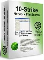 10-Strike Network File Search 2.3r (10-Strike Software)