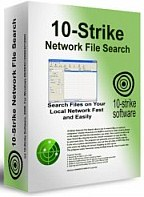 10-Strike Network File Search Pro 2.3r для образовательных учреждений (10-Strike Software)