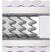 Ортопедические матрасы на пружинном блоке BONNEL (боннель)