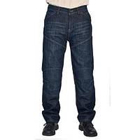 Мотоджинсы с защитой Roleff RO 175 Aramid Jeans Blue, W32