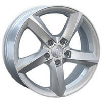 Литые диски Replay Audi (A50) W7.5 R17 PCD5x112 ET28 DIA66.6 silver