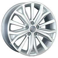 Литые диски Replay Peugeot (PG35) W7 R17 PCD5x108 ET46 DIA65.1 SF