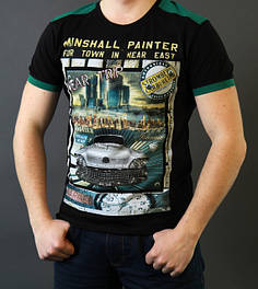 Мужские футболки (производство Турция)