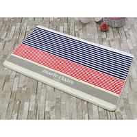 Набор ковриков для ванной Marie Сlaire Stripe мульти 57*100 + 57*57