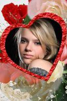 Шаблоны открыток ко дню Святого Валентина 2011 (AMS Software)