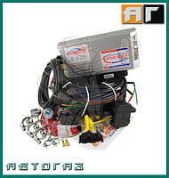 Електроніка AC Stag 400 DPI 4 циліндра