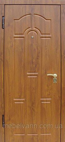 Двери входные,Украина,МДФ/МДФ,стандарт+