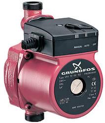 Насос повышения давления Grundfos UPA 15-90 160 Auto (+0,8 атм) Оригинал
