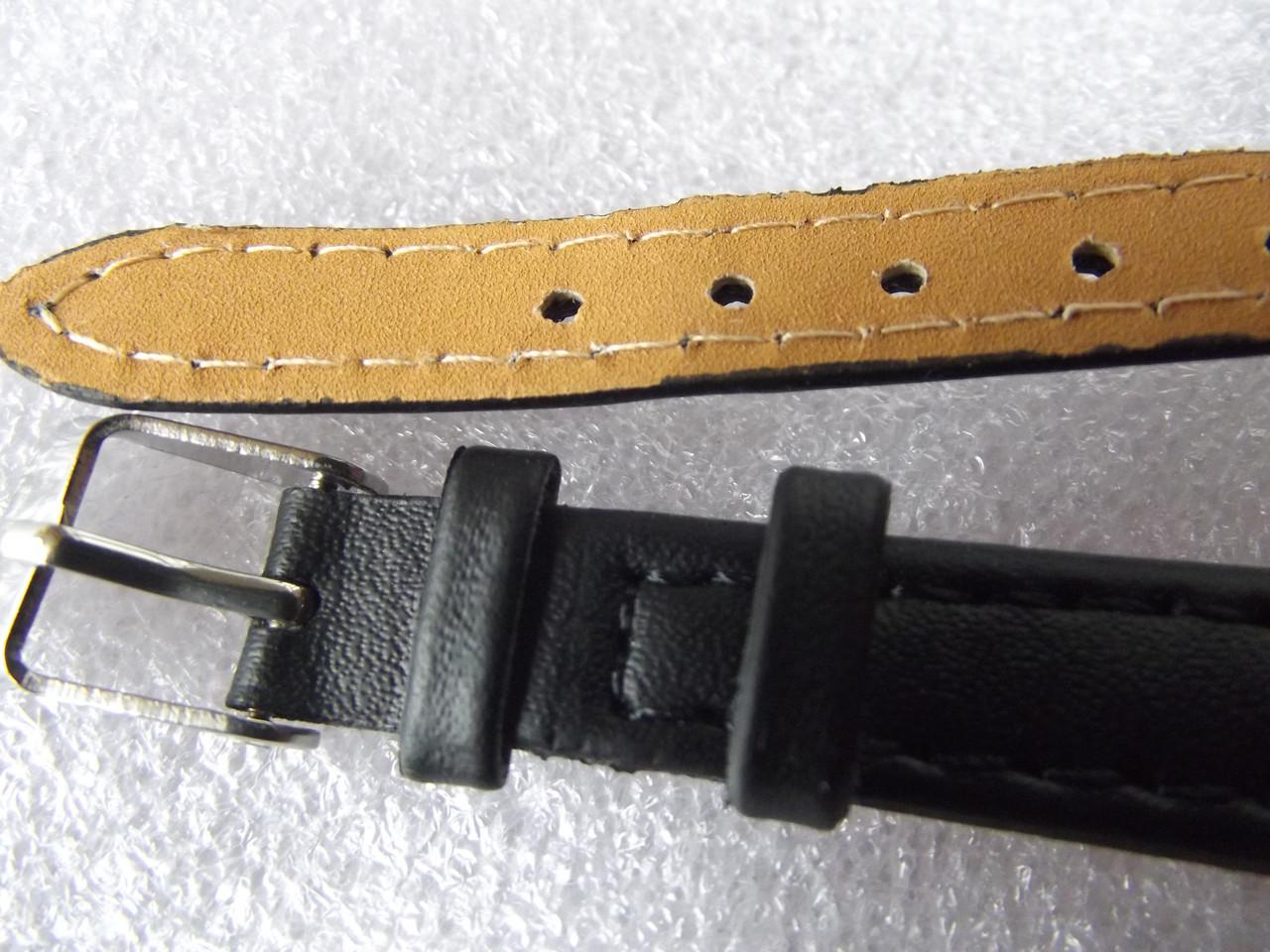 Ремешки заменитель ширина 18 мм гладкий