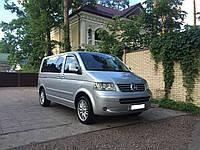 Пассажирские перевозки по Украине и Европе