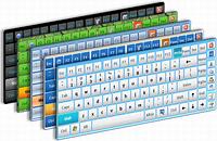 Hot Virtual Keyboard 9 (Comfort Software Group)