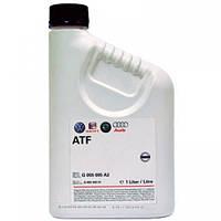 Масло трансмісійне VAG ATF Tiptronic 1л (G055005A2)