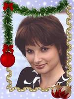 Шаблоны новогодних открыток 2011 (AMS Software)