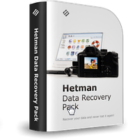 Hetman Data Recovery Pack Коммерческая версия (Hetman Software)