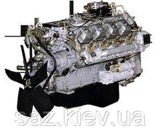 Двигун з оборуд. в зб. (240 к. с) Е-1 (пр-во КАМАЗ)