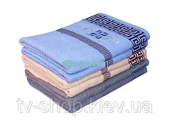 Набор из 2-х полотенец Версаче