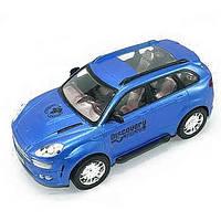 Детская игрушечная машинка Discovery P8805