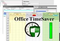 Office TimeSaver 3.0.1. Финансы (Локальная версия) (Clever Comp)