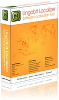 Lingobit Localizer Professional (Lingobit Technologies)