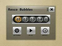 Resco Bubbles для Pocket PC (Resco)