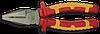 Пассатижи VDE 160 мм MASTERCUT TITACROM BIMAT 1000V