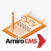 Amiro.CMS редакция «Корпоративный» 6.0.4 (Амиро)